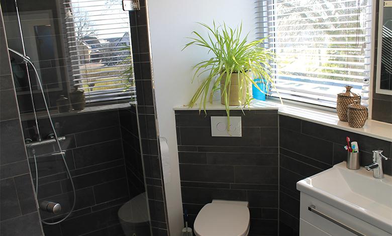 Betegeling badkamer | Wildervank » Bouwstudio Koster